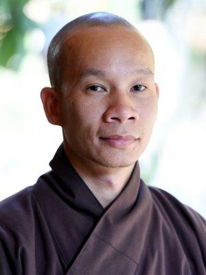 Thầy Chân Pháp Thừa